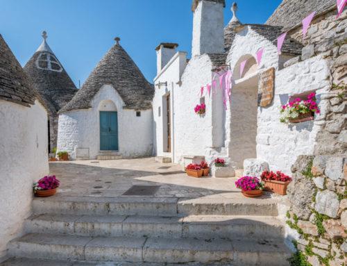 Affitto Trulli in Puglia