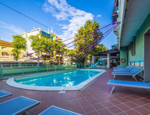 Hotel Executive La Fiorita Rimini